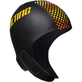 Colting Wetsuits Neo SR Gorro de natación, black